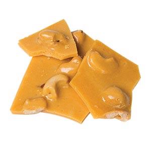 Cashew Brittle Bark Variety