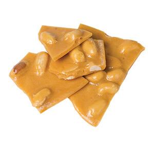 Peanut Brittle Bark Variety