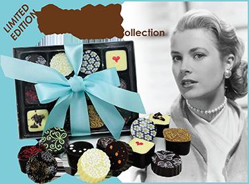 Grace Kelly Rectangle